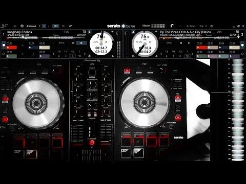 DIRTY TRAP on Pioneer DDJ-SB2 [Denzel Curry, Ekali, QUIX, KAYTRANADA, Kendrick Lamar]