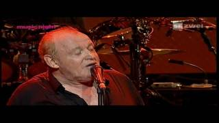 Joe Cocker - Unchain My Heart (LIVE in Basel) HD