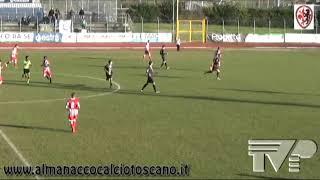 Eccellenza Girone B Colligiana-Fortis Juventus 3-1