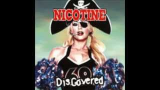 Nicotine- With or Without You (U2 Punk Cover)
