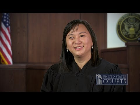 Pathways to the Bench: U.S. Court of Appeals Judge Jacqueline H. Nguyen