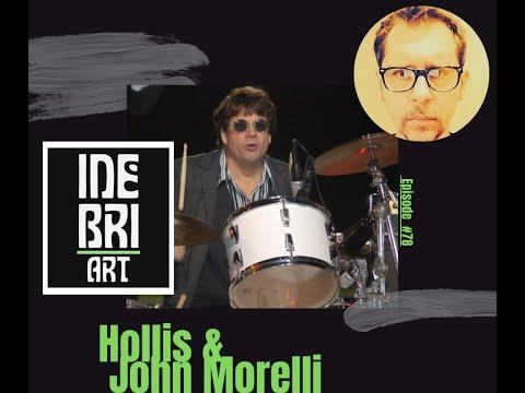 Ep. 78 Hollis Greene & John Morelli