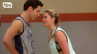 Love and Basketball - Bring It On | Ground Floor | TBS