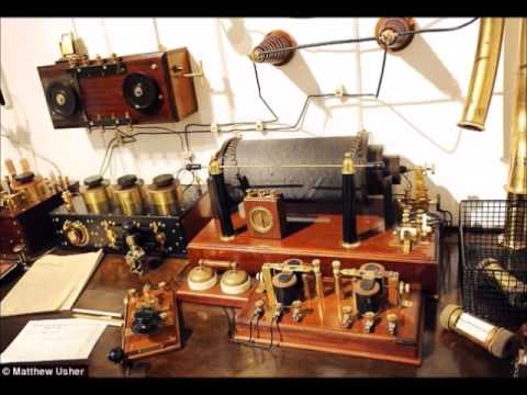 Titanic: The Wireless Messages During Sinking (Part 1)