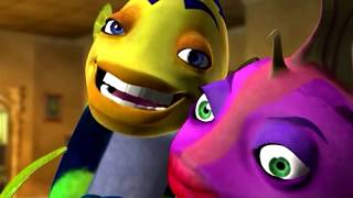 Shark Tale: The Game - Full Walkthrough!