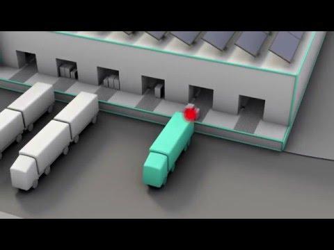 Cargo sous terrain Video 2