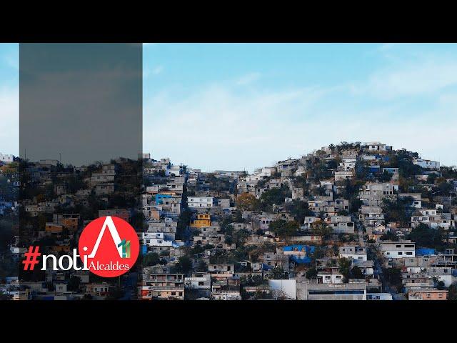 NotiAlcaldes: Planeación urbana y gestión del suelo, vías para impulsar ciudades sostenibles