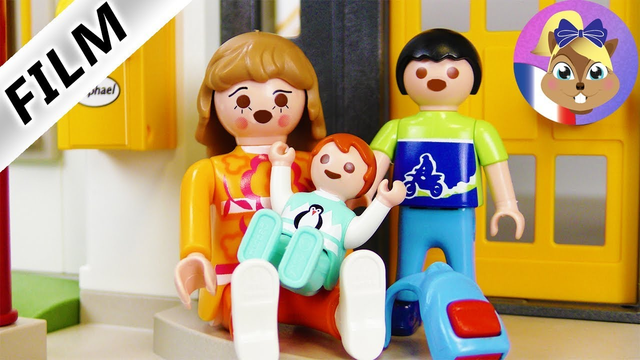 Youtube Playmobil Videos