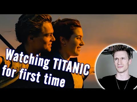 Is Titanic Even Good? (watching for first time)