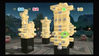 Boom Blox Review (Wii)