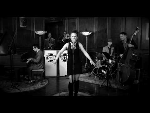 Nothing Else Matters  Postmodern Jukebox ft 15 Year Old Caroline Baran  Metallica
