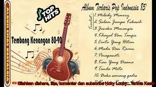 Tembang Kenangan 80-90 Album Terlaris Pop Indonesia  - Lagu Nostalgia Indonesia