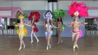 Baixar Brazilian Samba Dancing Performance in San Diego