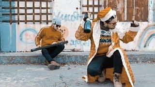 Смотреть клип Madnotbad - Зірки