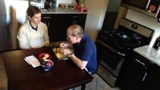 Heartwarming: Watch This Dad Totally Accept His Gay Son Coming Out And Then Eat 12 Tacos