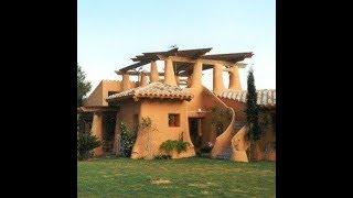 cob house design ideas