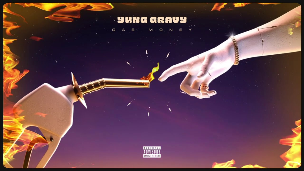 Yung Gravy - Gas Money