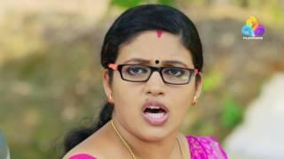 Eeran Nilavu EP-281 Malayalam Serial Flowers TV Full Episode