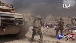 Statul Islamic pierde teren in Irak