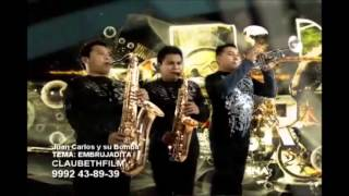 JUAN CARLOS Y SU BOMBA REMIX DE EXITOS