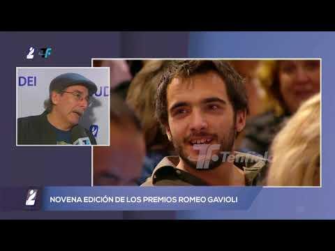 Premios Sudei Romeo Gavioli 2019