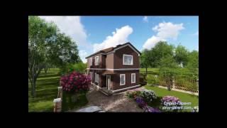 Купить дом под Киевом (село Гнедын)(, 2017-02-22T13:36:51.000Z)