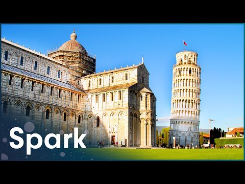 How Did They Build That: Foundations (Full Engineering Documentary) | Spark