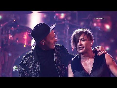 Би-2 Feat. BrainStorm – Скользкие улицы (LIVE @ Фестиваль Live Fest 6/1/2020)