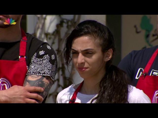 MasterChef Greece - 24.5.17 - Επεισόδιο 16