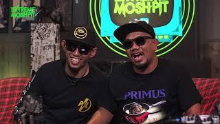 """Extreme Moshpit TV Eps.27 - HOMICIDE - """"Skena Hip Hop Indonesia"""""""