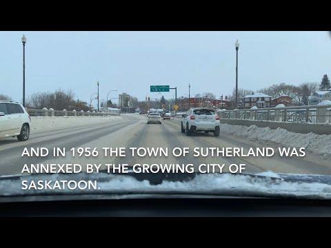 Saskatoon Suburbs - Sutherland Neighborhood