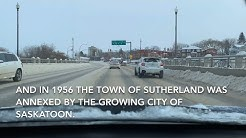 Saskatoon Suburbs - Sutherland Neighborhood
