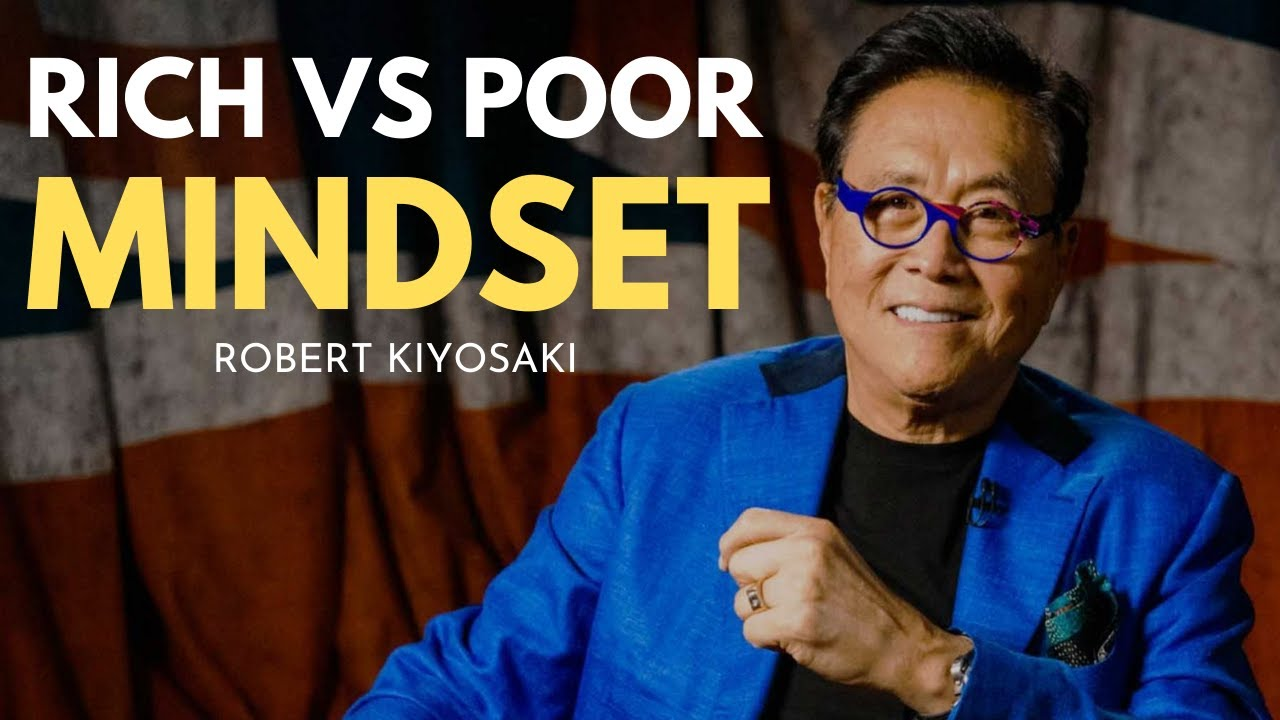 You Are Programmed To Be Poor | KEEP THEM POOR | A Life Changing Speech