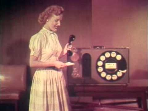 AT&T Archives: Now You Can Dial