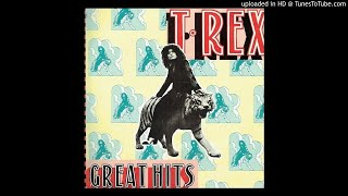 07.Solid Gold Easy Action, T.Rex - Great Hits 1973 Full Album, 70s OLDIES BUT GOLDIES, Best HQ Sound