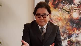 作詞家 秋元康さんが文化について宮田文化庁長官と語ります。 【#文化庁...