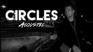 Смотреть клип James Maslow - Circles
