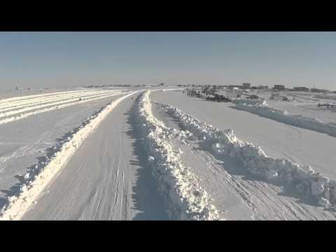 2016 Beluga Jamboree Open Class 100 Miler