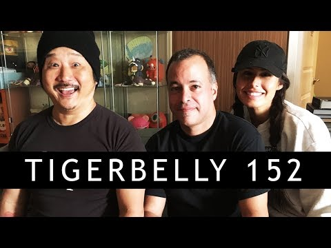 Mike Boudet From Sword & Scale | TigerBelly 152