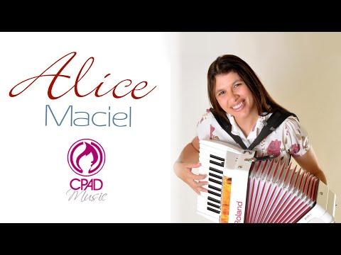 Alice Maciel - O Grande Salvador