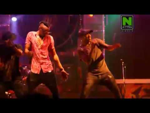 Tekno, Chidinma, Falz And Others Thrill Fans At Reekado's Concert