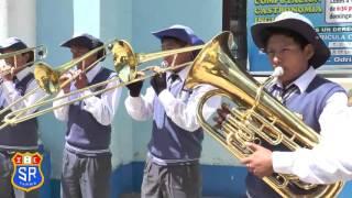 Banda Colegio San Ramon de Tarma -   SINFONICO