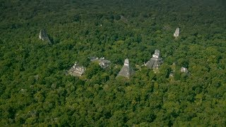 LDS Apologists Using New LIDAR Findings in Guatemala to Bolster Lamanite Claims