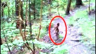 5 Mysterious Encounters With Otherworldly Entities That Can't Be Explained