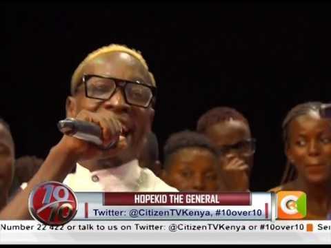 HopeKid Live #10Over10