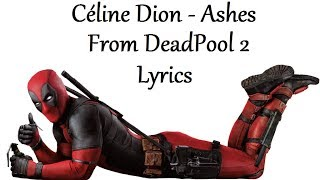 ashes deadpool 2 song download free
