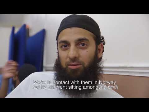 Recruiting For Jihad, An Expose On Islamic Extremist Groups In Europe