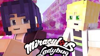 Minecraft Miraculous Ladybug 🐞 Season 2 Episode 1 🐞 Minecraft Roleplay