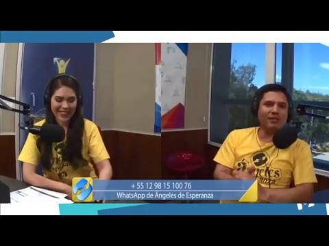 Angeles de Esperanza - 13-11-2017