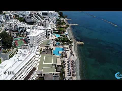 CYPRUS, LIMASSOL THE BEAUTIFUL CITY